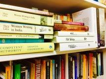Indian writing genealogies