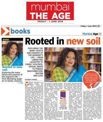 Sunita De Souza Deccan Chronicle May2018